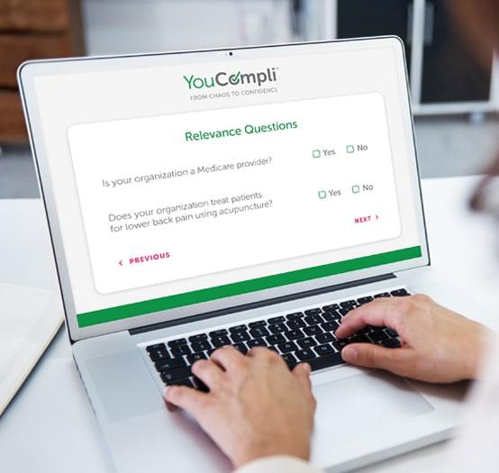 Healthcare Compliance Management Software - decide